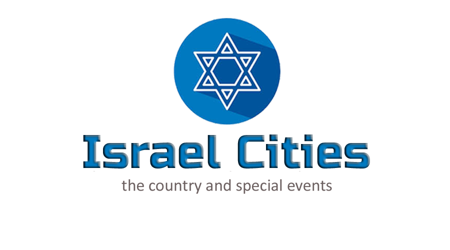 Israel Cities